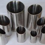 Tuyau en acier inoxydable 304 - Tube en acier inoxydable ASME SA213 SA312 304