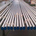 Tube de l'acier inoxydable 304L ASME SA213 TP304L ASTM A213 TP304L