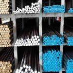 SAE52100 / 51100,8620,4320, barre d'acier et fil machine à roulement SUJ2