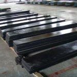 Barre plate en acier à outils 1.2713,1.2080,1.2738,1.4021, O1, A8, A1, S7, F1, D7, H21