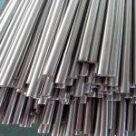 303,317L, 310S, 321, F44, F51, Nitronic 50 Barre / tige en acier inoxydable