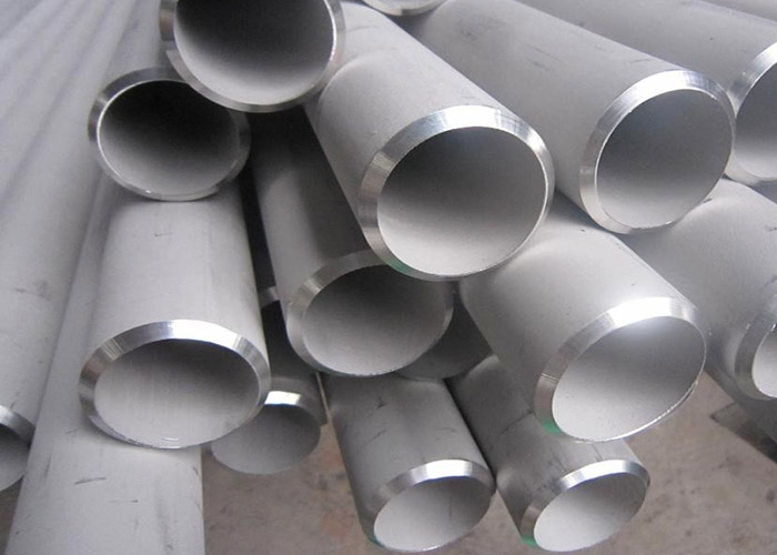 Tube d'acier inoxydable de TP316 / 316L ASTM A213 ASME SA213