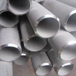 Tuyau d'acier inoxydable ASTM A213 / ASME SA 213 TP 310S TP 310H TP 310, EN 10216 - 5 1.4845