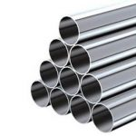 ASTM A213 TP 347 ASME SA 213 TP 347H EN 10216-5 1.4550 tuyau sans soudure en acier inoxydable