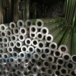 2011 2014 7005 7020 O T4 T5 T6 T6511 H12 H112 Tube / tuyau en aluminium