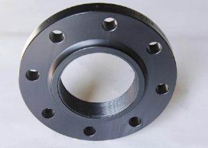 Bride en acier au carbone ASTM A105