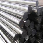 Barre d'alliage de nickel N06200 C2000 / 2.4675