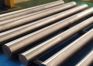 Barre Hastelloy C276 ASTM B574 N10276 / 2.4819