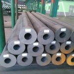 AISI 4130 4140 4145 Tube en acier sans soudure à barre creuse