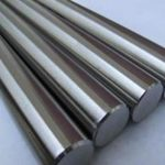 Barre en acier inoxydable 17-4PH / SUS630