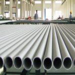 Tuyaux et tubes en acier inoxydable 321 / 321H