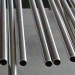 Tube / tuyau ASTM B622 ASME SB 622 N06022 de l'alliage Hastelloy C22