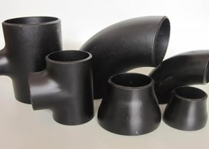 Raccords de tuyauterie en acier au carbone ASTM / ASME A234 WPB-WPC A420-WPL6