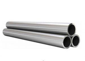 Tubes Inconel 718 ASTM B983, B704 / ASME SB983, SB704