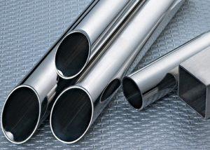 330,660,631,632,630 Pipe en acier inoxydable sans soudure miroir