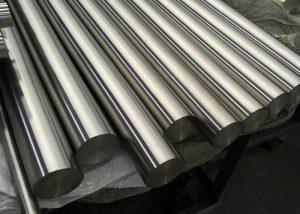 Barre ronde Nimonic 75 N060750 / 2.4630