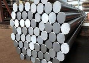 Barre ronde en alliage de nickel 80A / Nimonic 80A