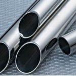 Baril de pompe à huile CK45 avec tuyau en acier de précision étiré à froid