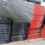 1.2311 Plaque d'acier en acier à outils P20
