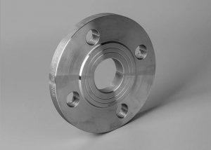 Bride en acier inoxydable ASTM A182 / A240 309 / 1.4828