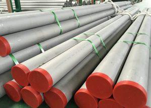 Tube en acier inoxydable 253MA S30815