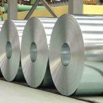 1.4016 bobine d'acier inoxydable SUS 430