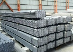 Barre inégale égale d'angle en acier inoxydable 304 316
