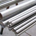 329J3L, 440C, 316F, 416F, 420F, ER410, ER308 barre de fil machine en acier inoxydable